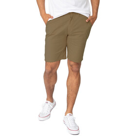 DUER Live Lite Adventure Shorts Men, hawkeye